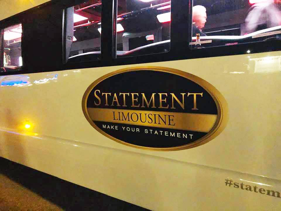 Statement-Limo