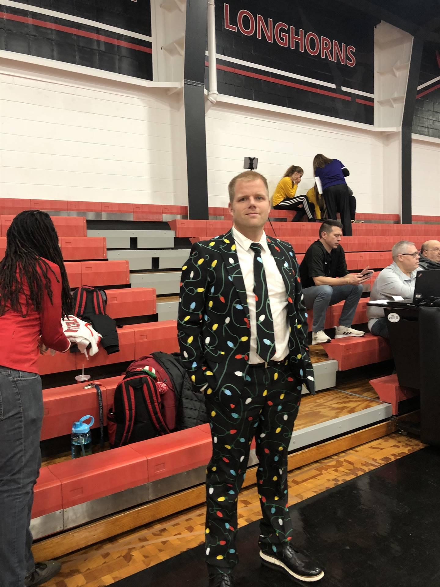 Trey-Suit