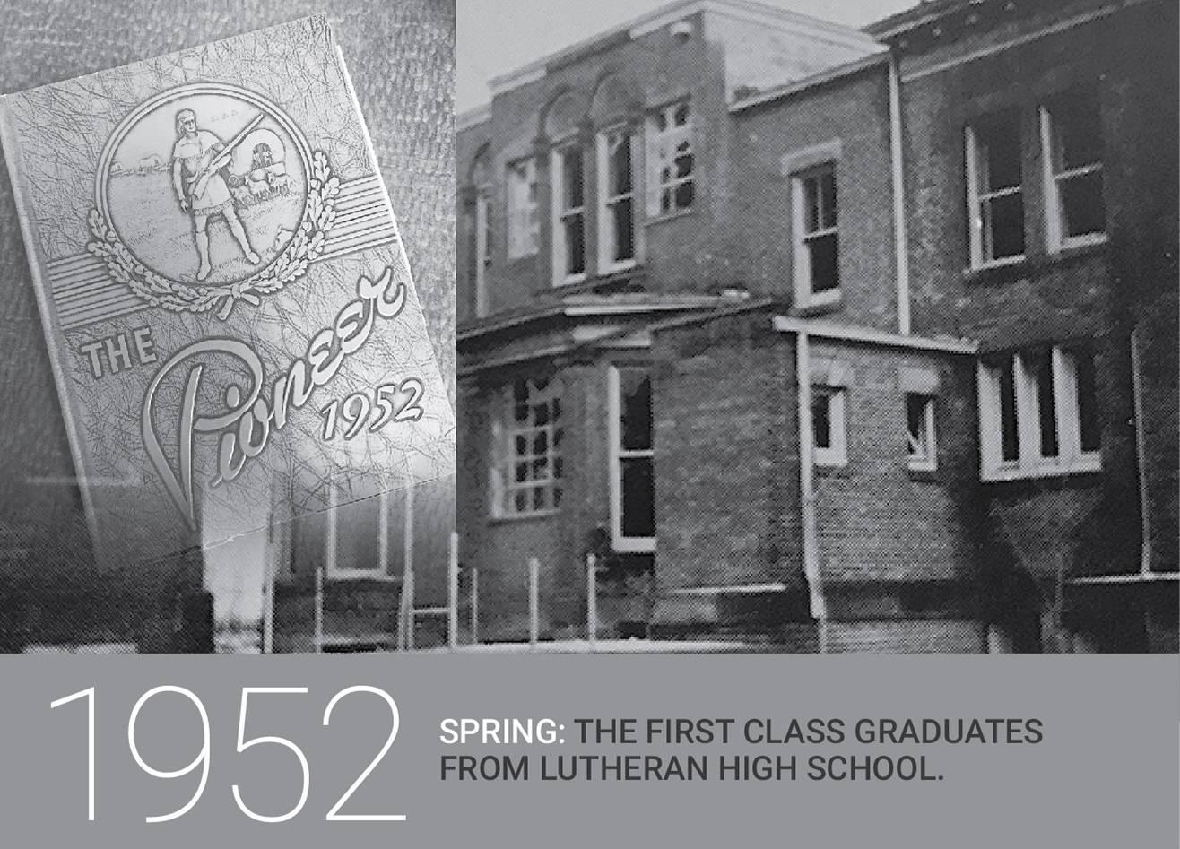 History-1952-First-Class-Graduates