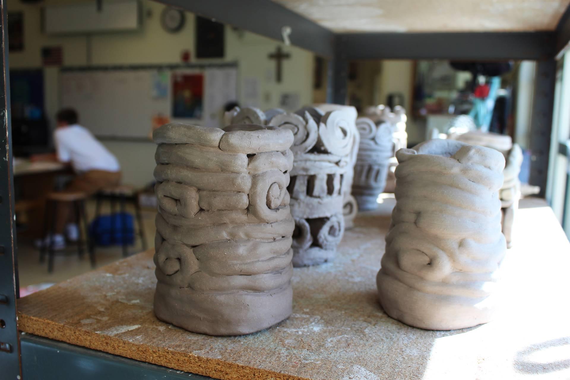 Ceramic-Pieces