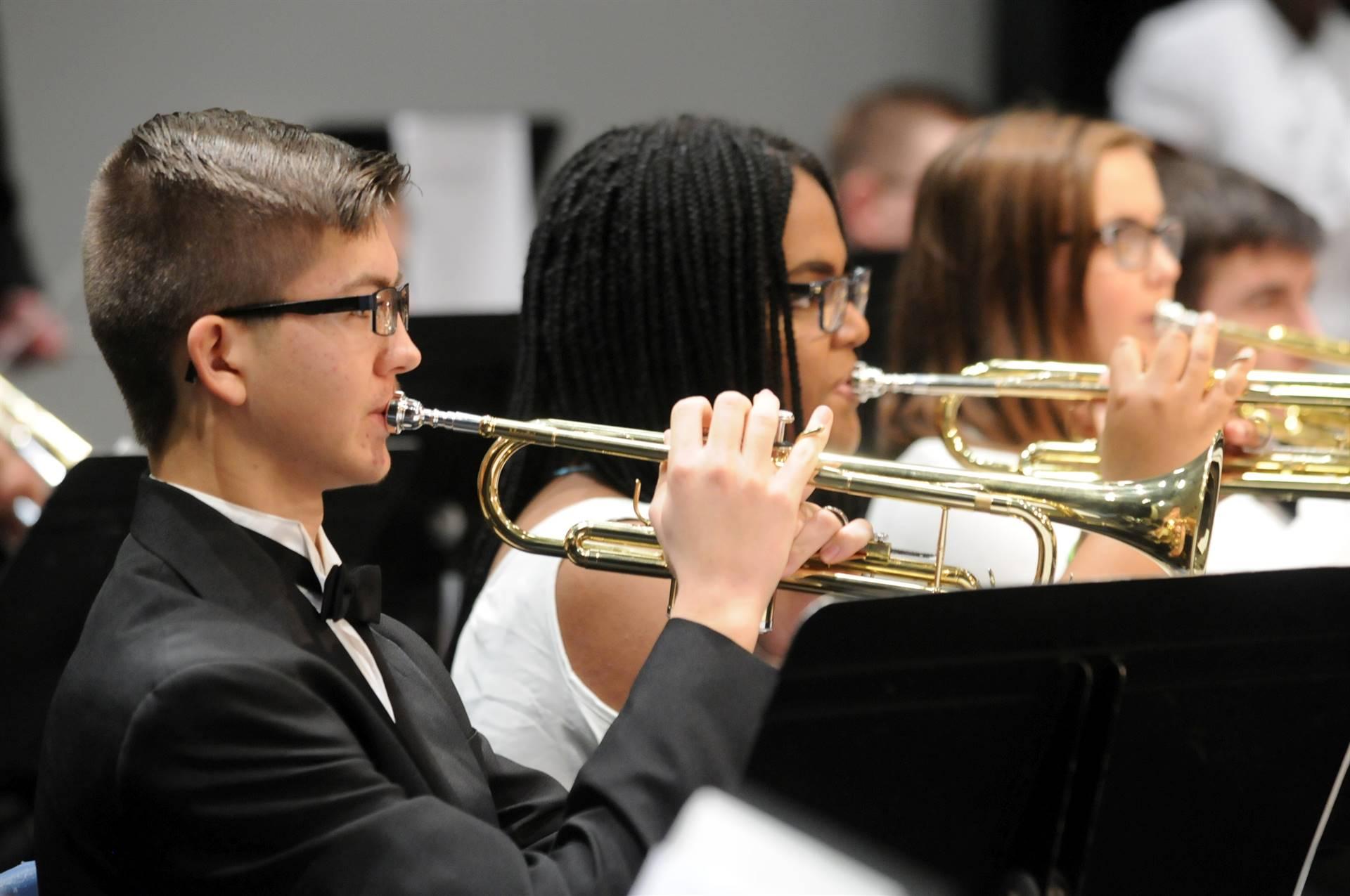 Concert-Band