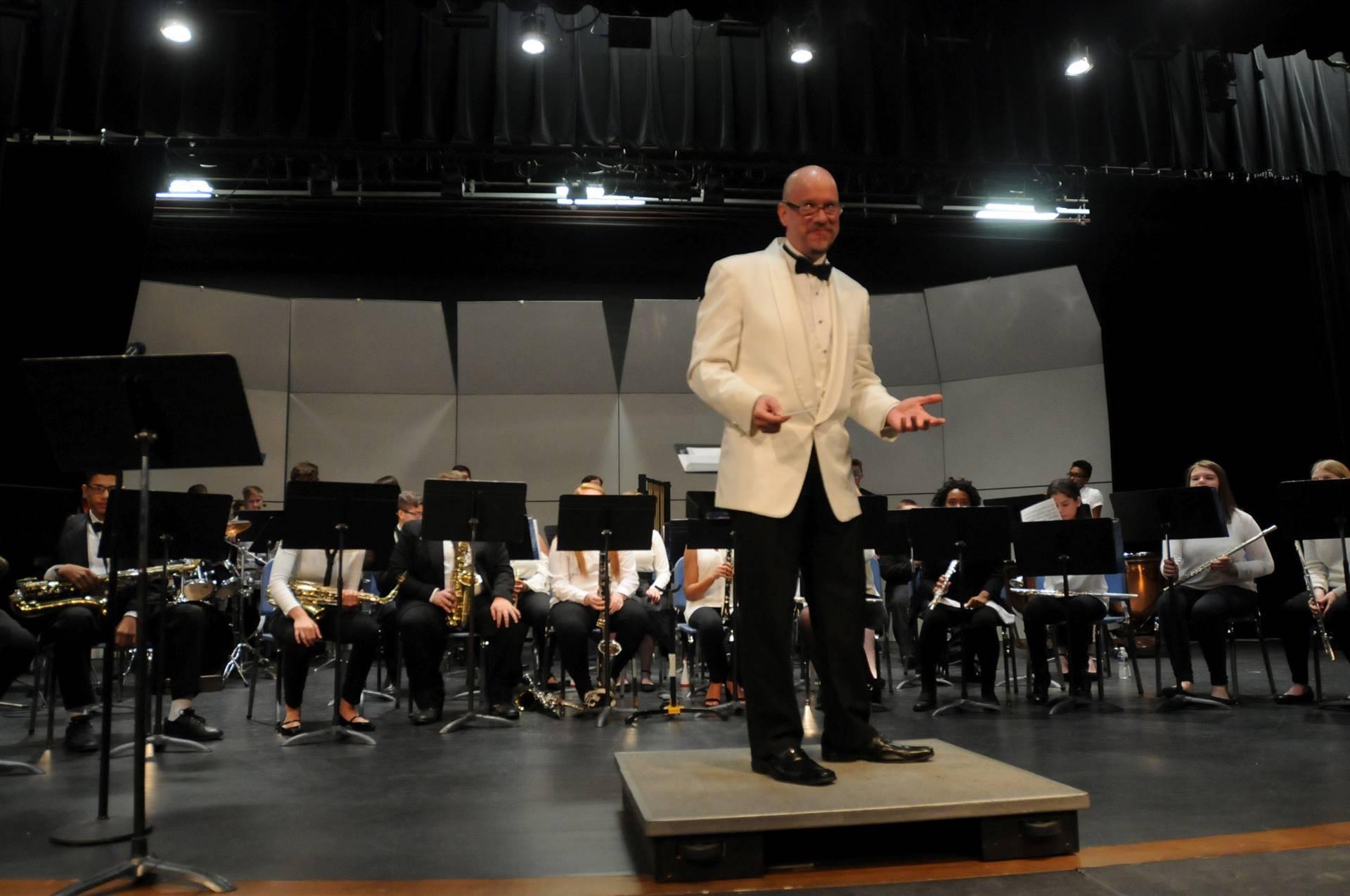 Greg-Conducting