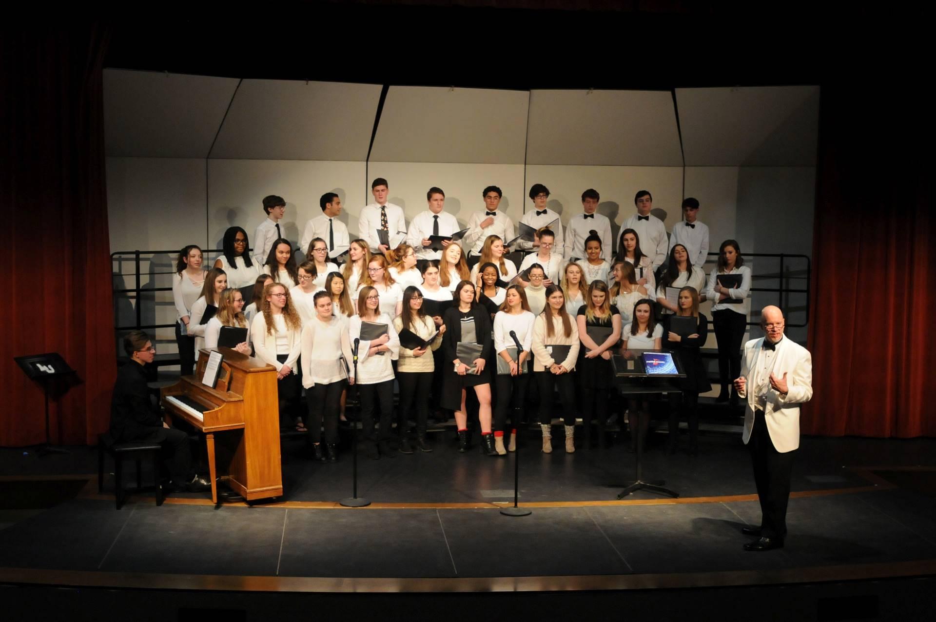 Chorale-Concert