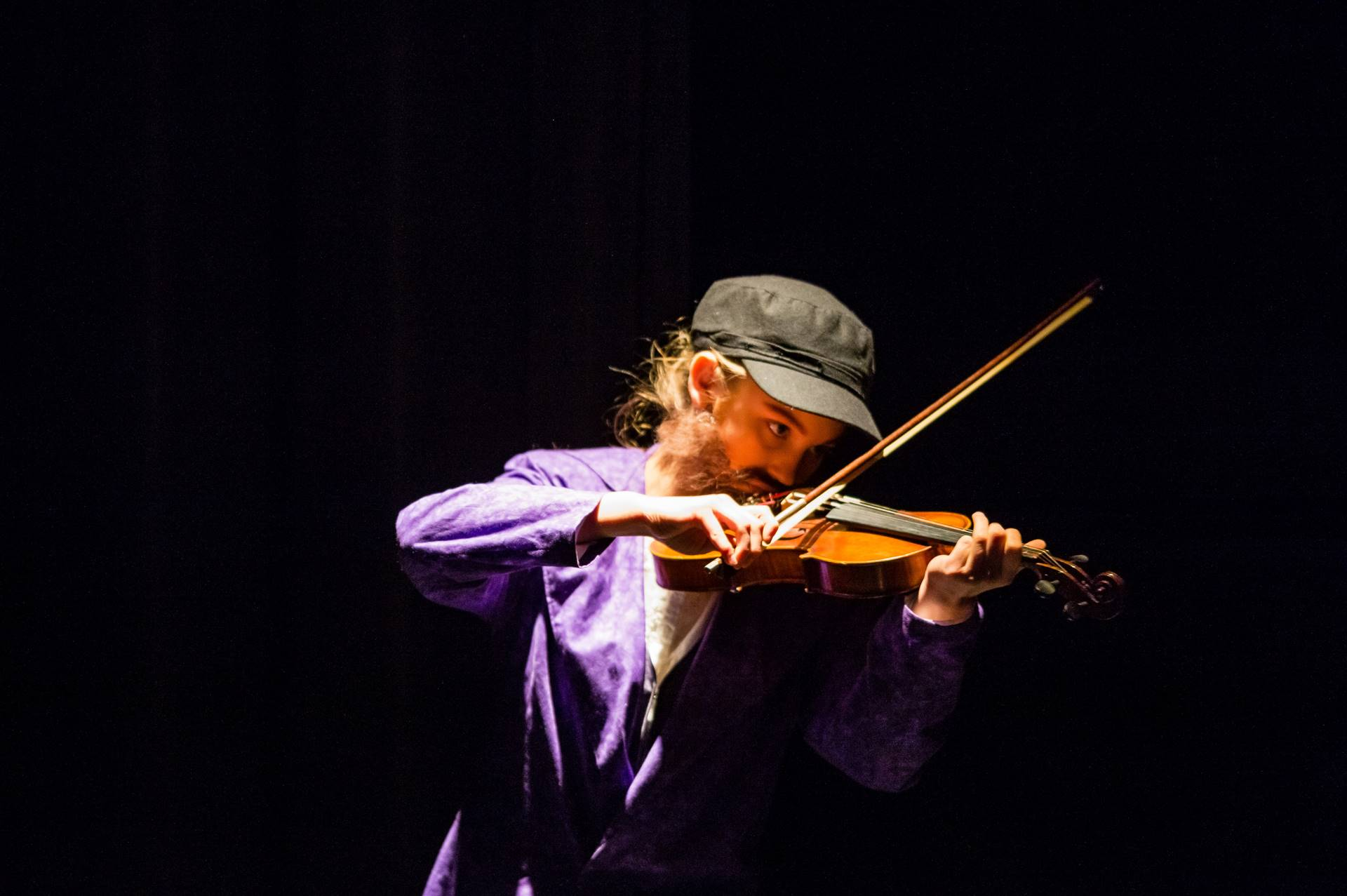 Fiddler-Fiddle