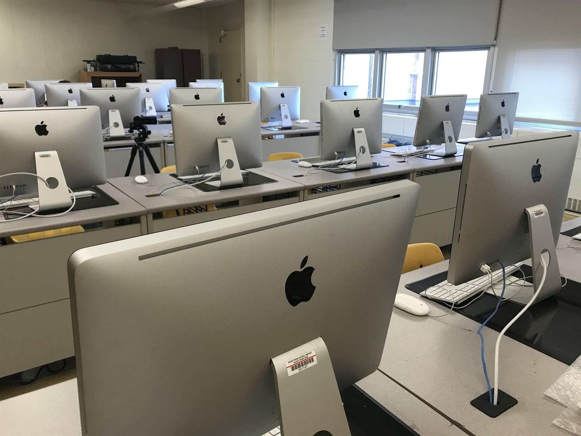Mac-Lab