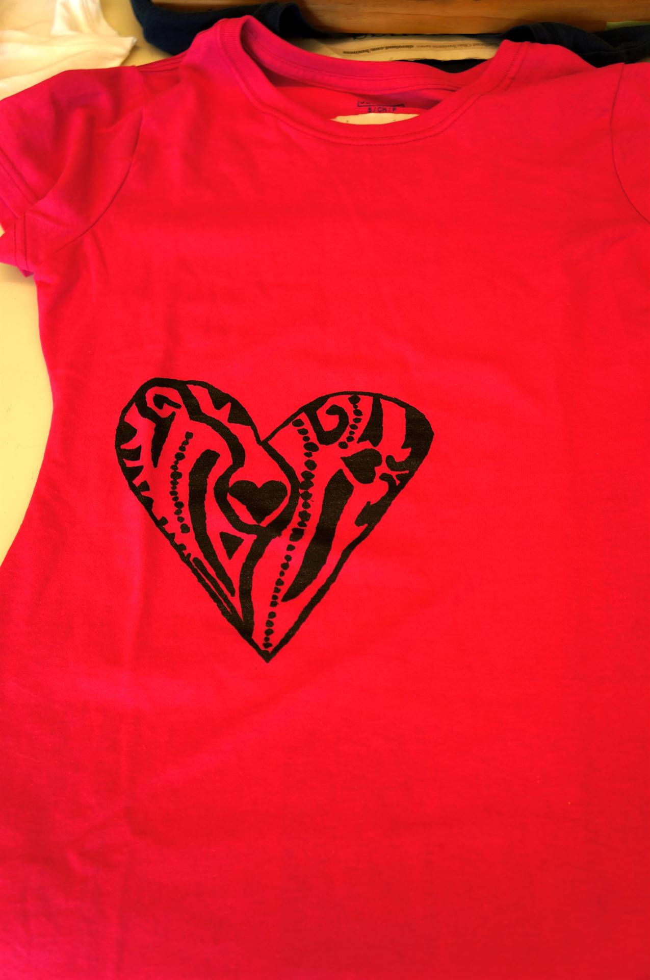 Screen-printed-shirt