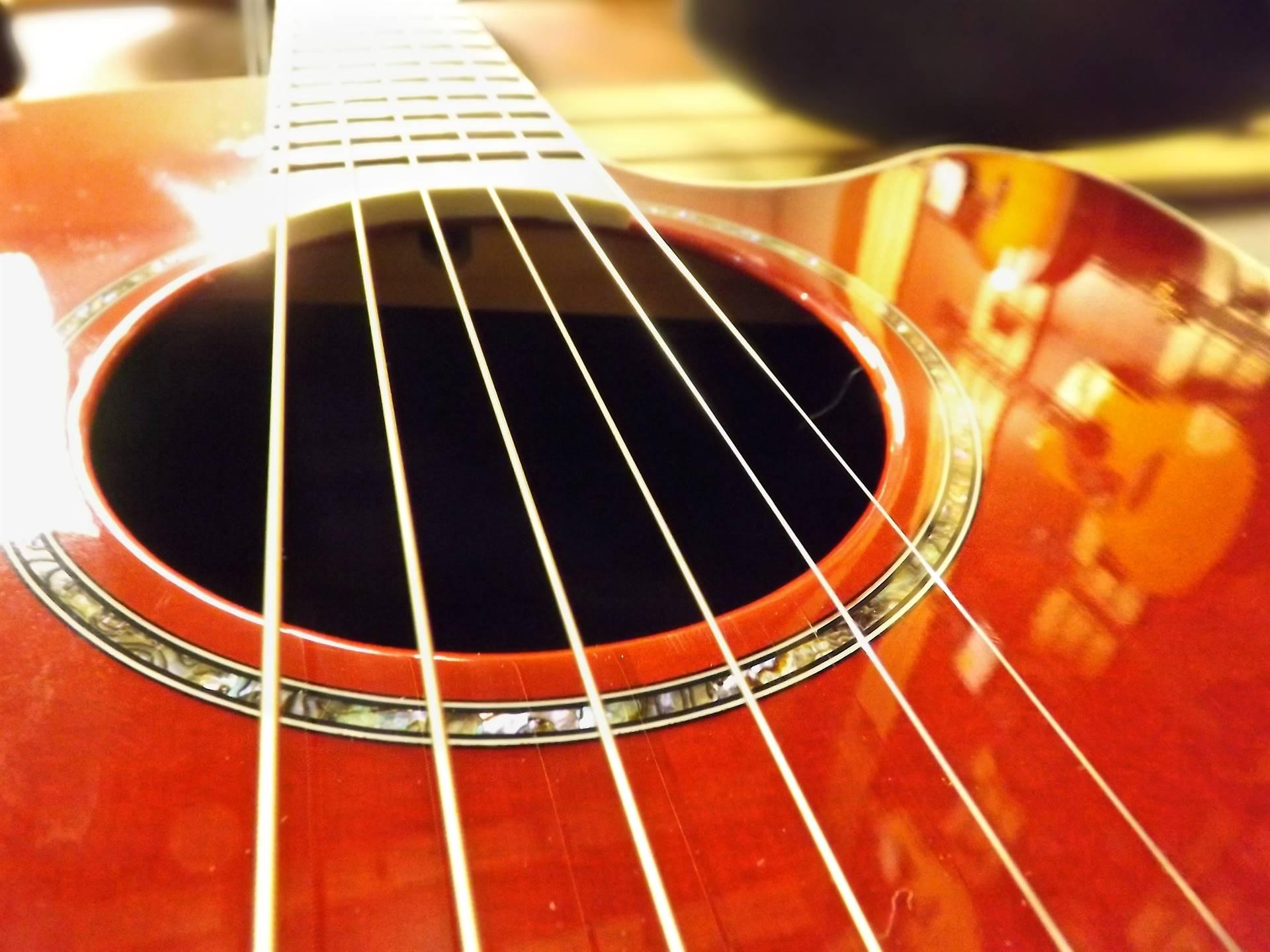 Digital-Photo-Guitar
