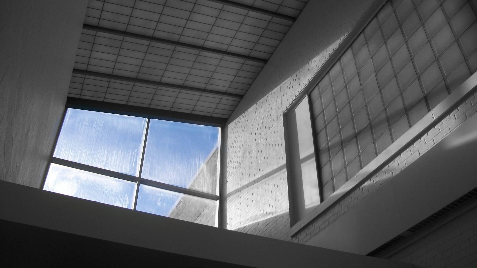 Building-Window