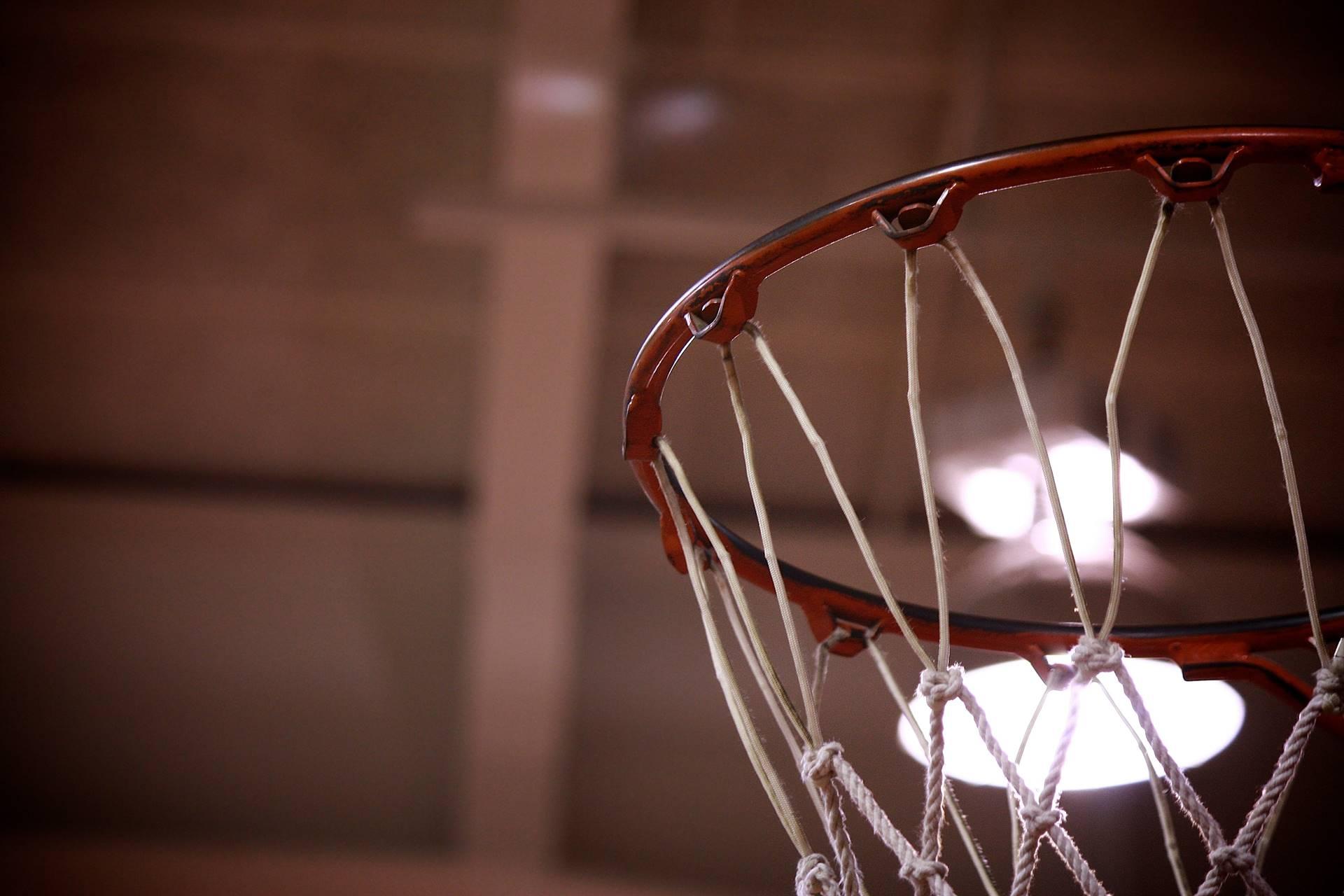 Basketball-Hoop
