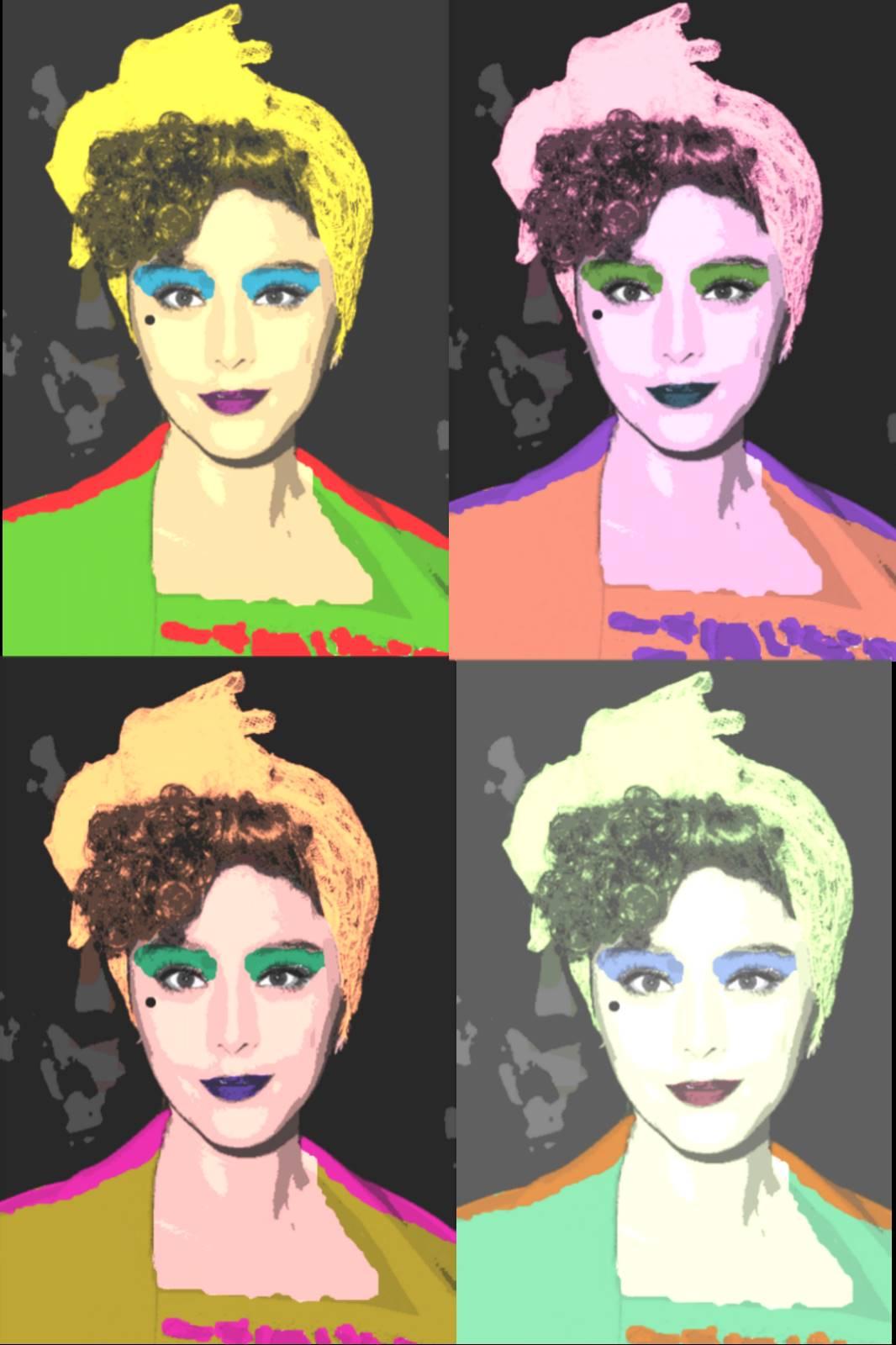 Computer-Art-Warhol-Style