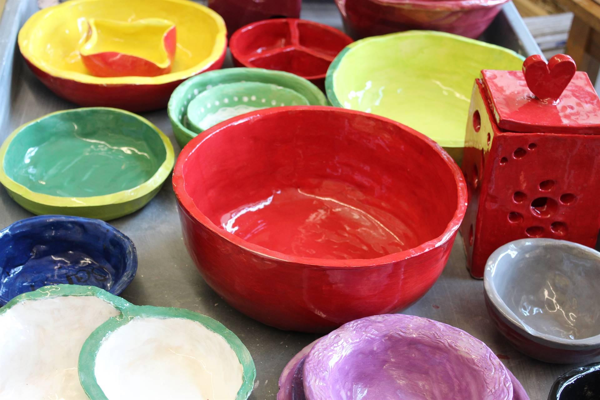 Ceramic-Bowls