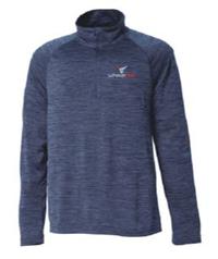 Quarter-Zip-Pullover
