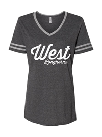 Womens-VNeck-Shirt
