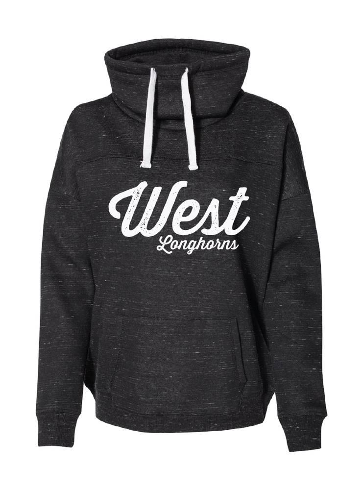 Cowl-Neck-Sweatshirt