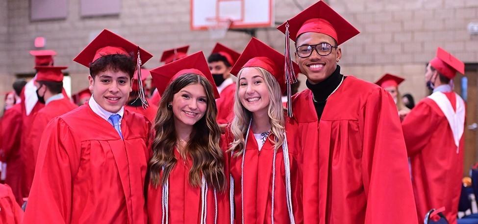 Lutheran-West-Graduation