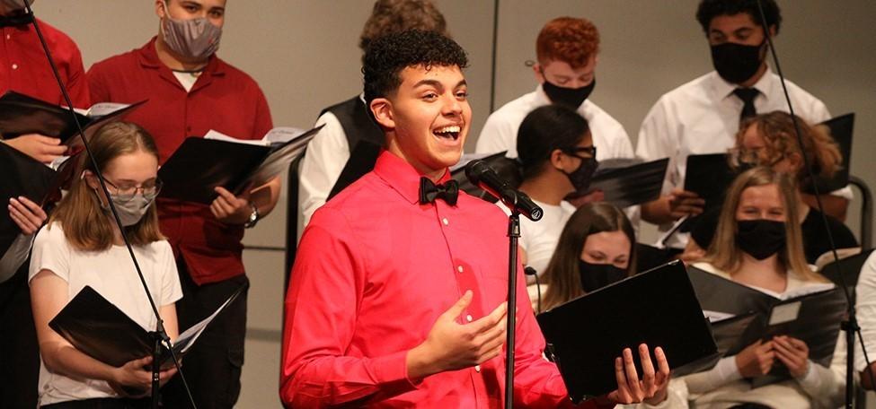 Lutheran-West-Choir-Music