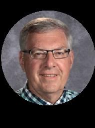 Mr. Joel Gesch