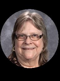 Mrs. Clare Robertson